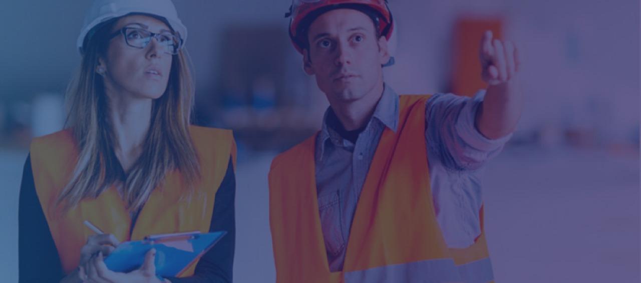 Seguridad del Trabajo